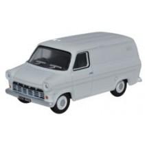 Ford Transit Mk.I White 1/76
