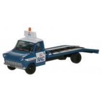 RAC Ford Transit MkI Beavertrail 1:76 Diecast
