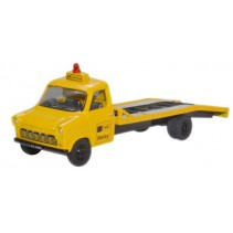 AA Ford Transit MkI Recovery Diecast 1:76
