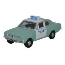Metropolitan Police Vauxhall Viva HB Scale 1/76 Diecast