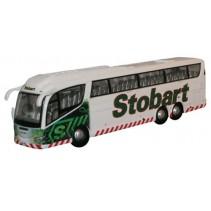 Eddie Stobart Scania Irizar PB Diecast 1:76