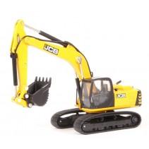 Oxford JCB JS220 Tracked Excavator 76JS001JCB