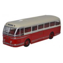 Leyland Royal Tiger Coach North West 1/76