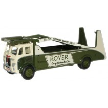 Rover Car Transporter Scale 1/76 Diecast