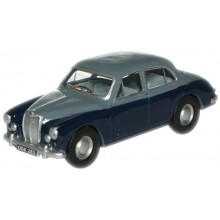 Steel Blue Mineral Blue MGZB Scale 1/76 Diecast