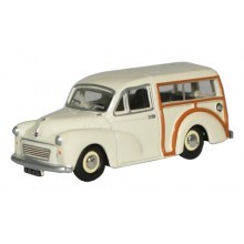 Traveller Old English White Scale 1/76 Diecast