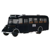 Oxford Diecast Bedford OWB Royal Navy 1/76