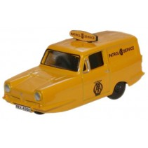 AA Reliant Regal Supervan 1:76 Diecast