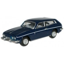 Air Force Blue (Princess Anne) Reliant Scimitar Scale 1/76 Diecast