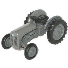 Grey Ferguson TEA Tractor Scale 1/76 Diecast