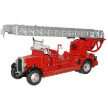 London Fire Brigade Leyland TLM Fire 1:76 Diecast