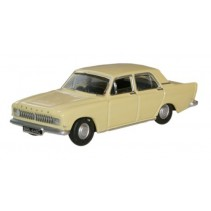 Tuscan Yellow Ford Zephyr 1:76 Diecast