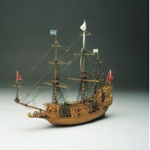 Mantua Models La Couronne 1:98 778