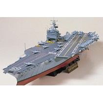 Tamiya US Aircraft Carrier CVN65 Enterprise 1:350 78007