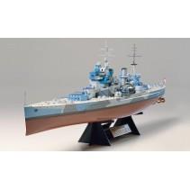 Tamiya British Battleship King George V 78010 Scale 1/350