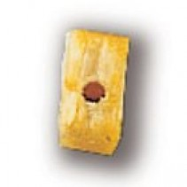 Constructo 3mm Single Block Boxwood (20) 80005