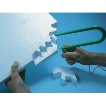 Amati Professional Hot Wire Polystyrene/Foam Cutter (Politrafor) 801