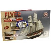 Constructo Flyer Schooner 1:100 80615