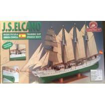 Constructo J.S.Elcano 1:205 80619