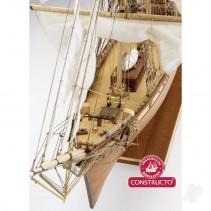 Constructo Cutty Sark Dumbarton 1869 80838