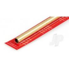 8134 11/32 x .014 Round Brass Tube (1)