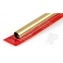 8139 1/2 x .014 Round Brass Tube (1)