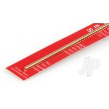K&S 8164 Brass Rod 1/8 (1)