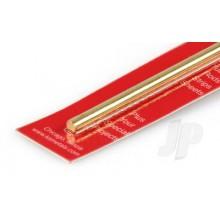 "8166 Solid Brass Rod 3/16"" (4.76mm) (1)"