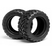 HPI 82002 Type-Baja Tyres and Inserts
