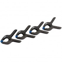 Spring Clamp Set 40mm (4)