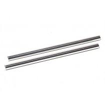 HPI 86073 Shaft 4x78mm Silver (2)