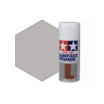 Tamiya 87064 Fine Surface Primer L Gray 180ml