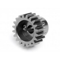HPI Pinion Gear 20T (0.6m) 88020