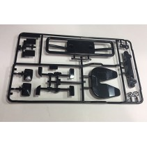 Tamiya H Parts for Team Hahn Man TGS 9000877