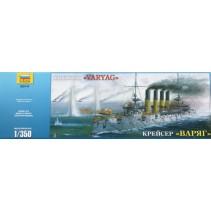 Zvezda Z9014 Cruiser Varyag 1/350