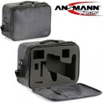 Ansmann Racing AR Radio Bag for 4PK