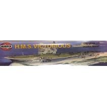 Airfix H.M.S. Victorious 1/600 904201