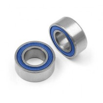 High Speed Ball Bearing 5x10x4 Rubber Sealed (2)