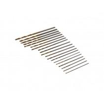 HSS Micro Drill Bit Set (20) 944740
