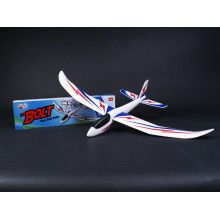 Firefox The Bolt Hand Launch Glider - Sticker version 96322