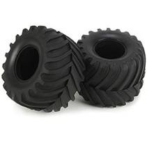 Tamiya Tyre Bag (2) for 58065 Clod Buster 9802226