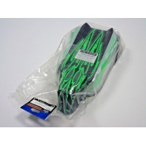 GV 9920014 Cage Body Shell Green 1/8