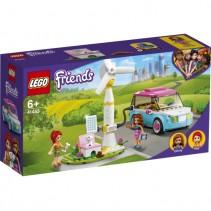 OLIVIA'S ELEC CAR LEGO FRIENDS 41443