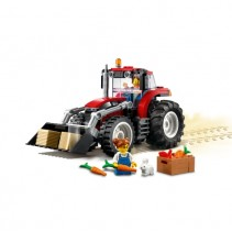 LEGO TRACTOR CITY GREAT VEHICLES 60287