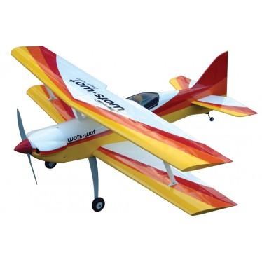 Ripmax Chris Foss Wots Wot ARTF Aeroplane A-CF007