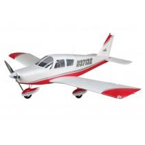 E-Flite Cherokee 1.3m BNF Basic A-EFL5450
