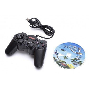 Ikarus easyFly3 Starter Edition with Gamepad A-IKEF3SE
