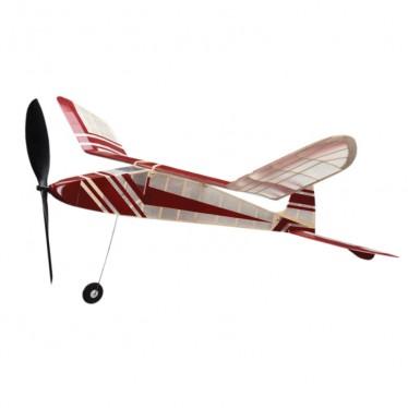 Keil Kraft Senator Kit - 32in Free-Flight Rubber A-KK2060