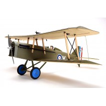 Super Flying Model SE5A Kit A-SFM8630K