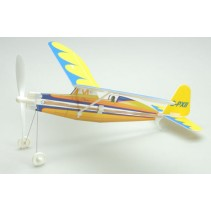 Aviator Starlet Rubber Band